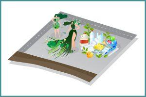 Biomaterials Bioplastics