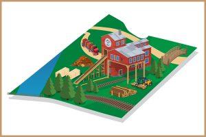 Wood-Sawmill