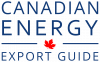 Canadian Energy Export Guide logo